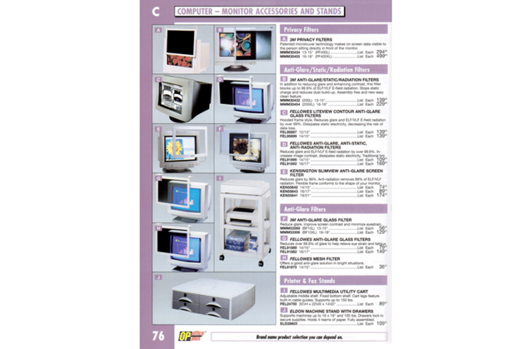 Office Plus CATALOG