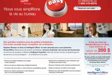 Staples MICRO-SITE 01 (French)